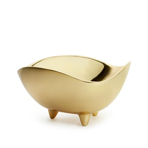 Triangular Serving Bowl