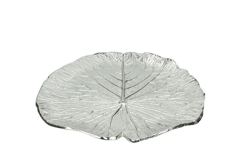 Leaves Plate