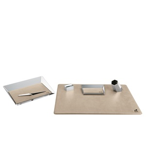 Gramercy Desk Pieces Set by Smania