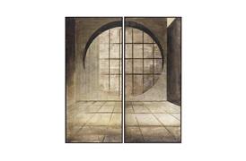 Lock Set 2                    Decorative Panels By Smania