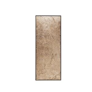 A Decorative Panel By Smania