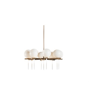 Keplero Chandelier By Smania