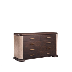 Ermete Drawers By Smania