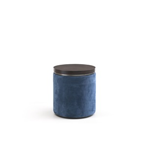 Iride Side Table By Smania