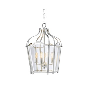 Elysee Lantern Chandelier By Eichholtz