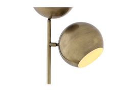 Compton Table Lamp            By Eichholtz