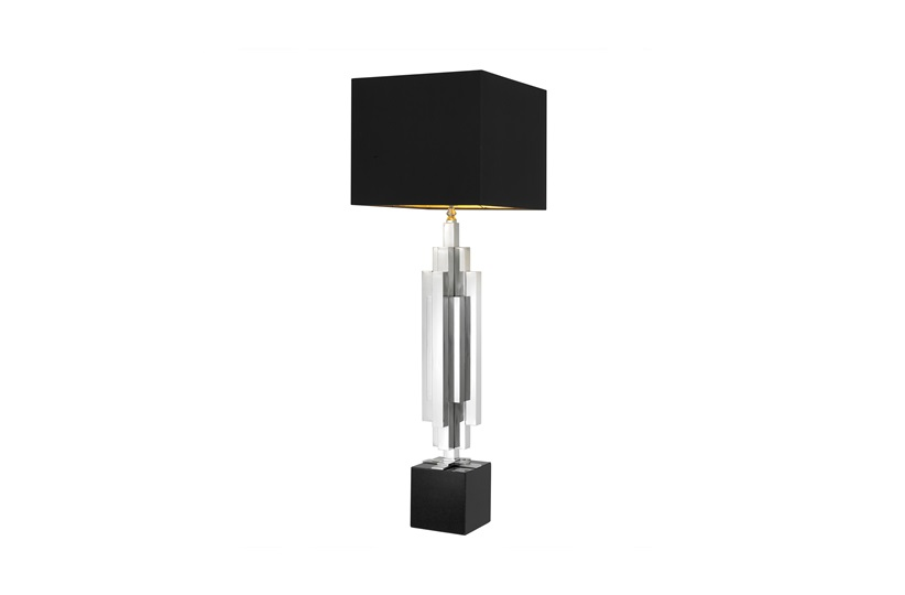 Ellis Table Lamp                By Eichholtz