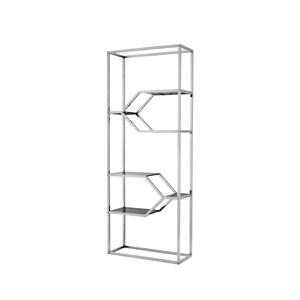 Myconian Bookshelf By Eichholtz