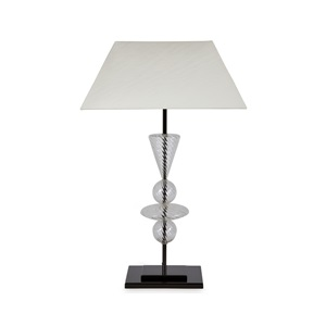 Vision Medium Lamp    By Giorgio Collection