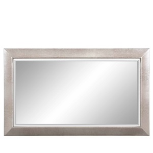 Alchemy Rectangular         Mirror By Giorgio Collection