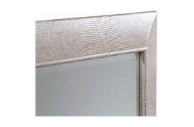 Alchemy Rectangular         Mirror By Giorgio Collection