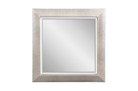 Alchemy Square        Mirror By Giorgio Collection