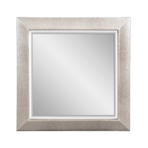Alchemy Square        Mirror By Giorgio Collection