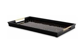 Isles Rectangular Tray