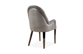 Alchemy Carver Chair               by Giorgio Collection