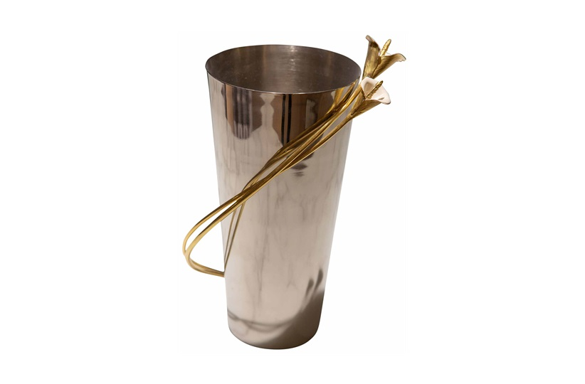 Calla Lily Vase Medium