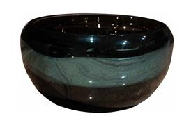 Teal Bowl
