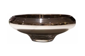 Gunmetal bowl
