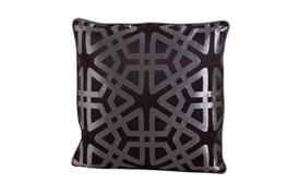 Charolite Cushion