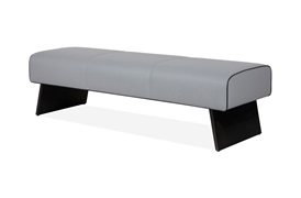 New In Town Bench       By Malerba