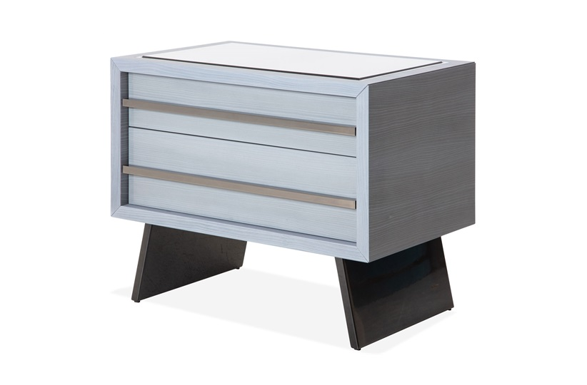 New In Town Bedside Table     by Malerba