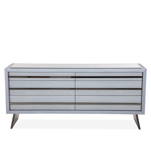 New In Town                                               Chest of Draws