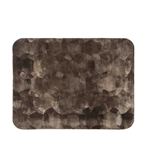 Sheepskin Rug                        By Smania