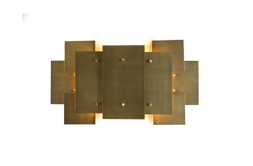 Itza Wall Light