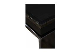 Black & More Console