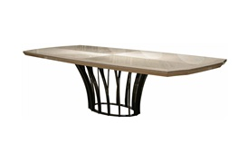 Alchemy Dining Table