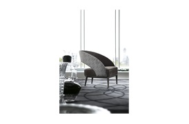 Vision Occasional                  Chair                        By Giorgio