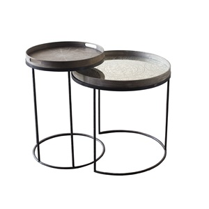 Boscage Side Table sets