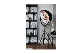 Floor Lamp Vertigo