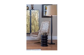 Lucretia Side Table