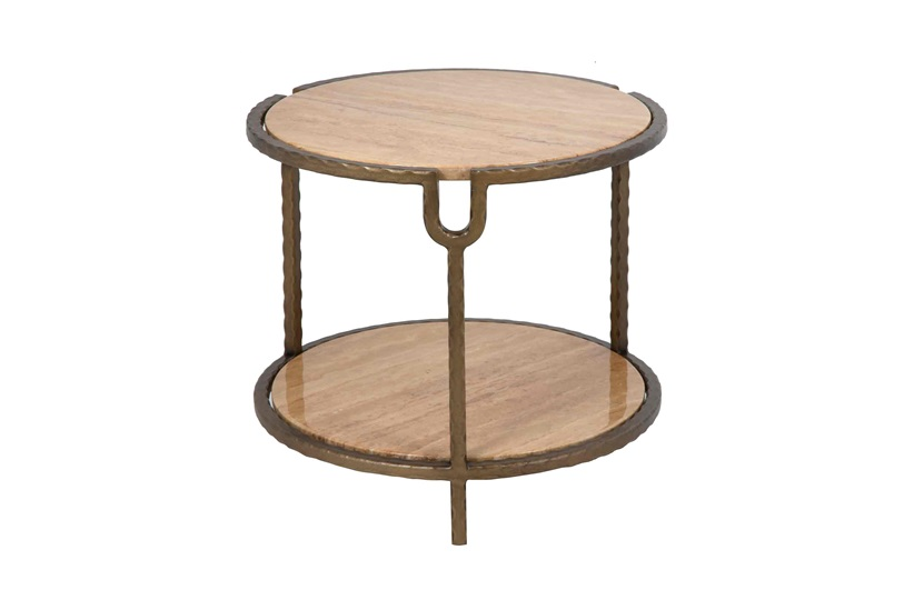 Claudia Side Table