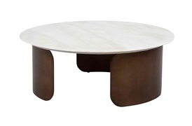 Charlotte Coffee & Side Tables