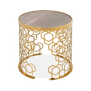 Clara Side Table