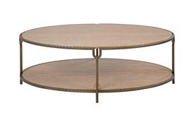 Claudia Coffee  Table