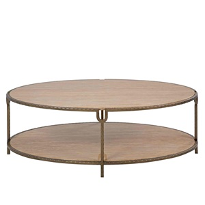 Claudia Coffee  Table