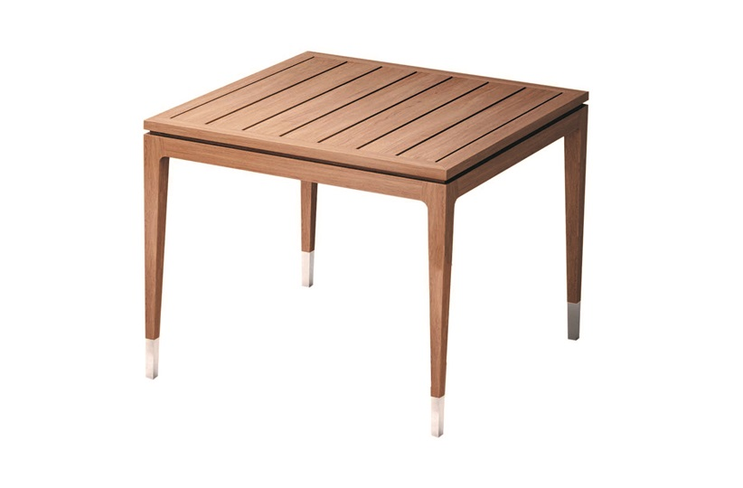 Alghero Side Table                            by Smania