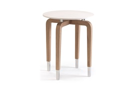 Tahiti Round Side Table                          By Smania