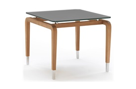 Tahiti Side Table                               By Smania