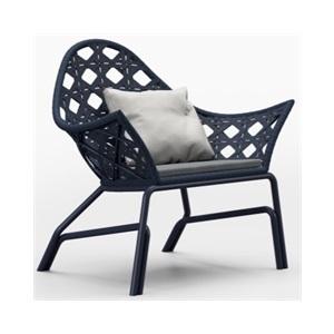 Samos Arm Chair                        by Smania