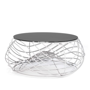 Paros Coffee Table            By Smania