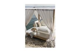 Amalfi Canopy By Smania