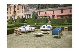 Amalfi Sofa By Smania