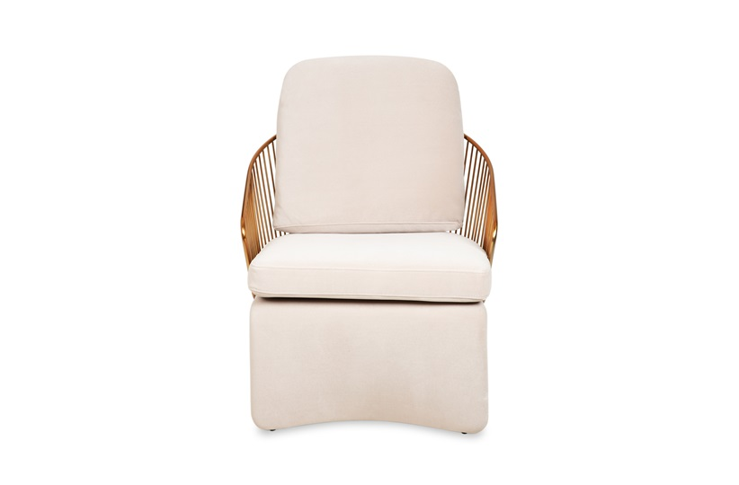 Ascot Occasional Chair