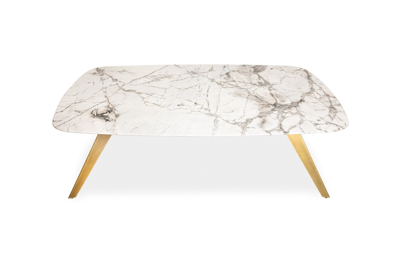 Malama Coffee Table by Alex Mint