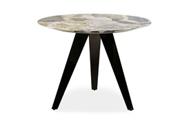 Illuminizer                          Side Table by Alex Mint
