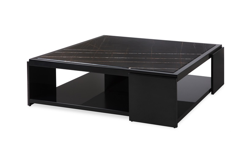 Black & More Coffee & Side Tables